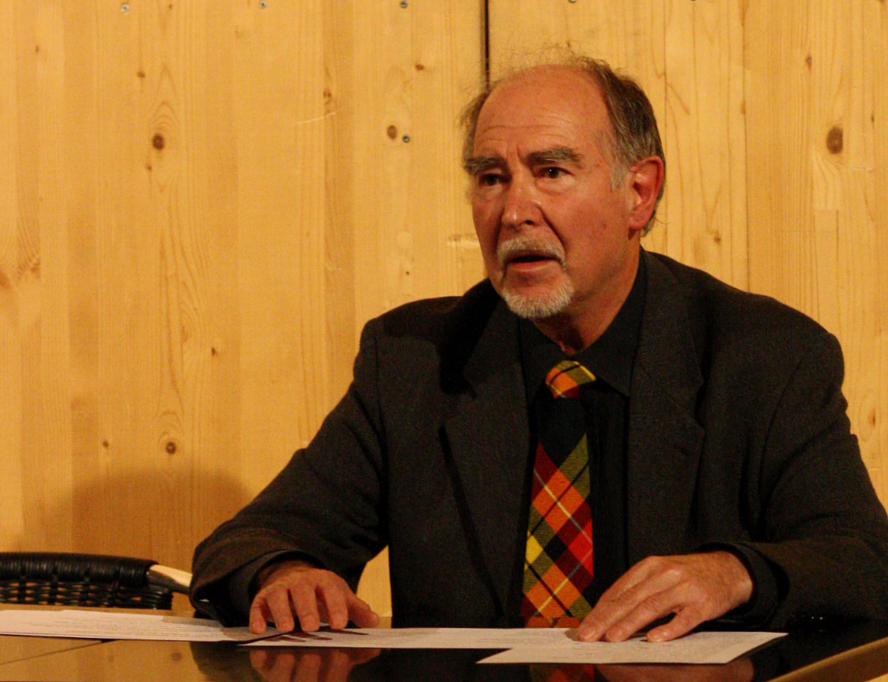 Bernd Bergander