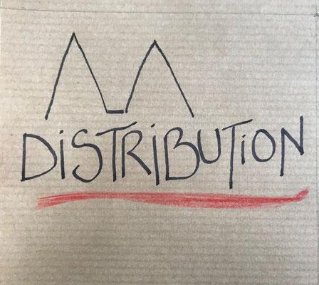 """Distribution du spectacle """"L'étrange intérieur"""""""