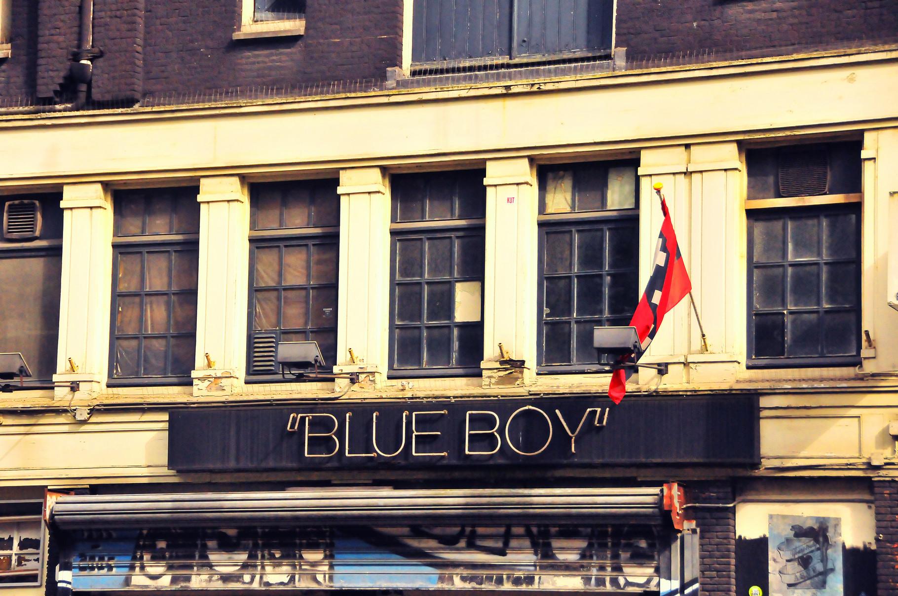 59 Blue Boy