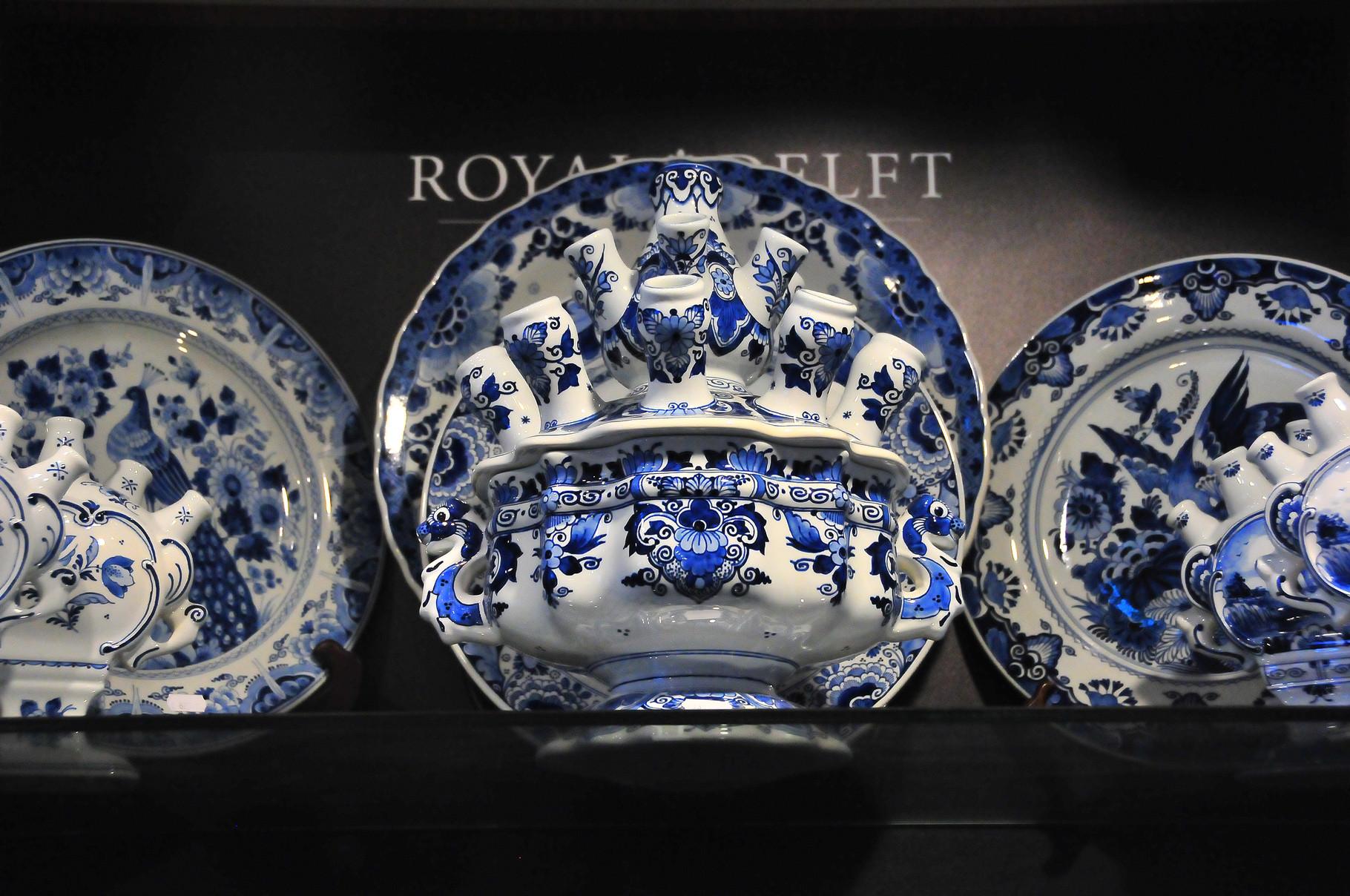 68 Royal Delft