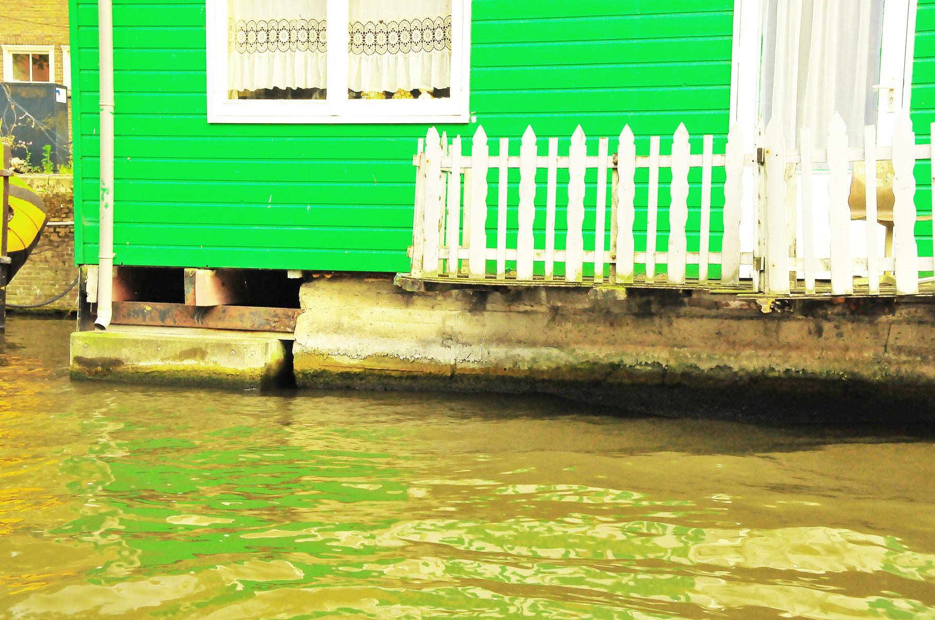 17 Green Housing