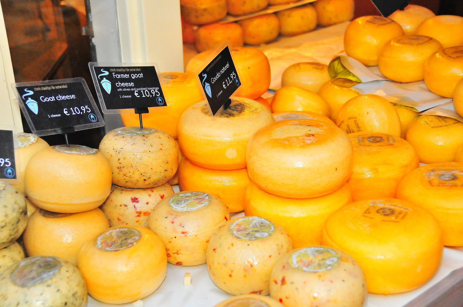 70 Cheesy Temptation