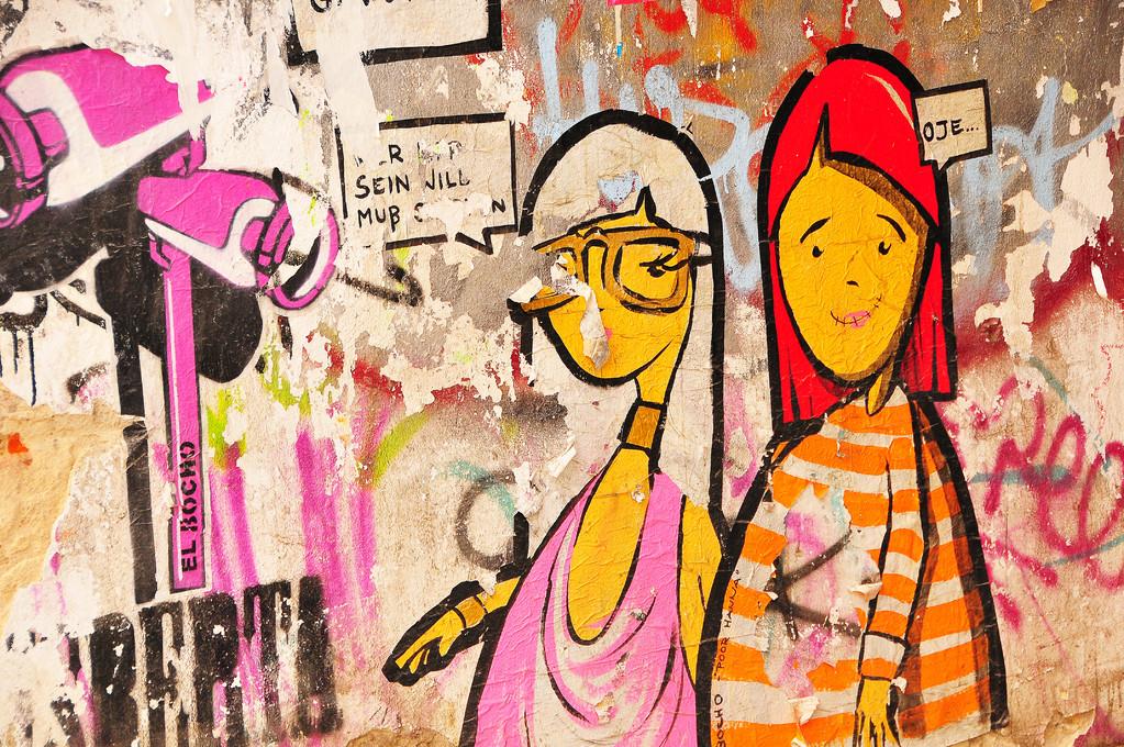 Street Art (Part 1)