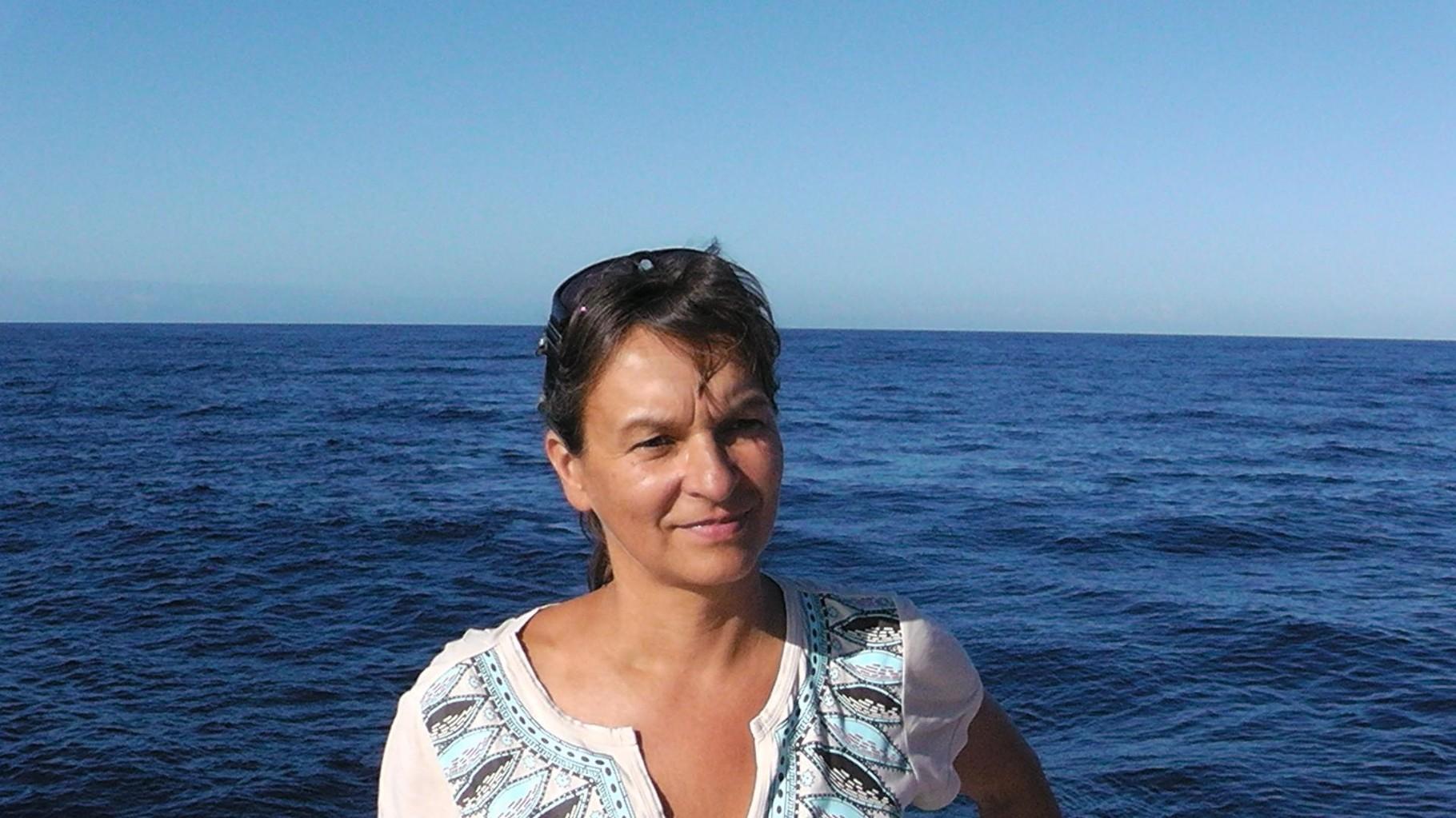 und am freien Tag auf die See (Indischer Ozean)