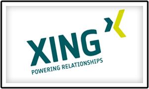 Xing: Logo