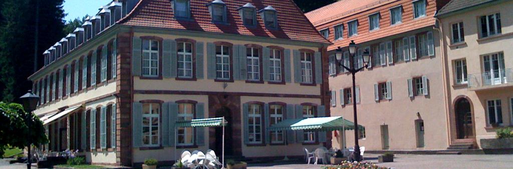 Maison d'Enfants de Lettenbach - MECS & SERAD