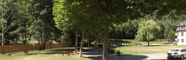 """Espace d'accueil René Gelly EHPAD """"La Charmille"""""""