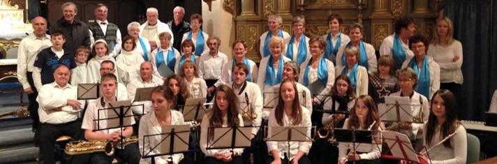 Musique Union & Chorale Sainte-Balbine - Concerts - Cours de musique