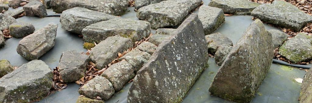 Site archéologique de la Croix Guillaume