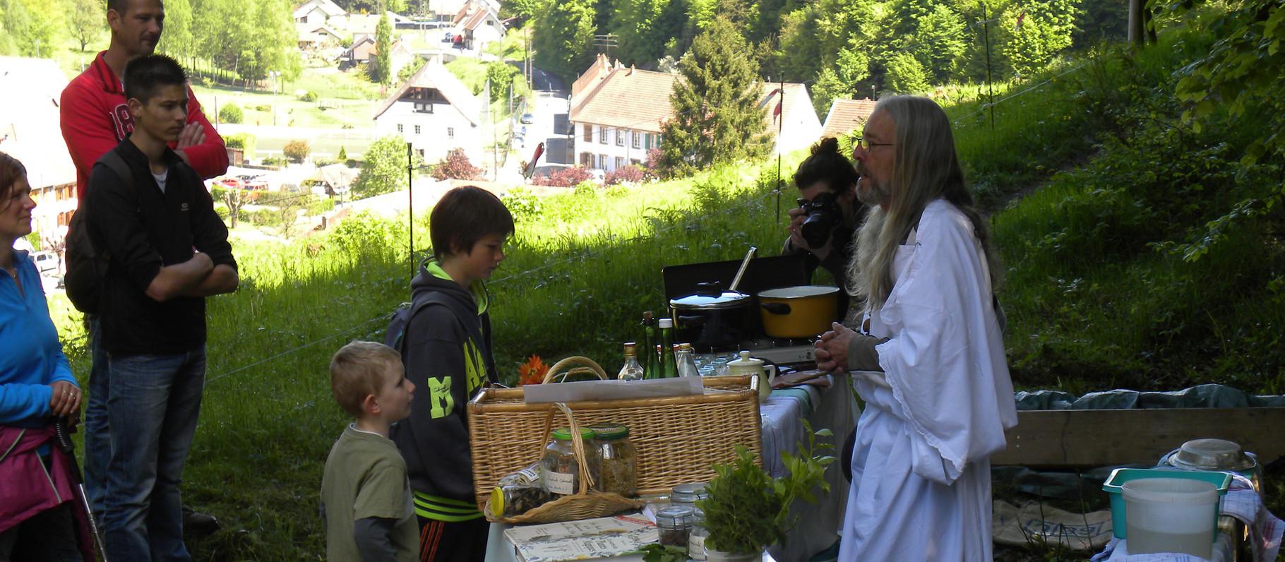 Festival Rando Moselle
