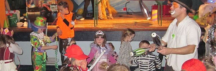 Association Parenthèse - Carnaval des enfants