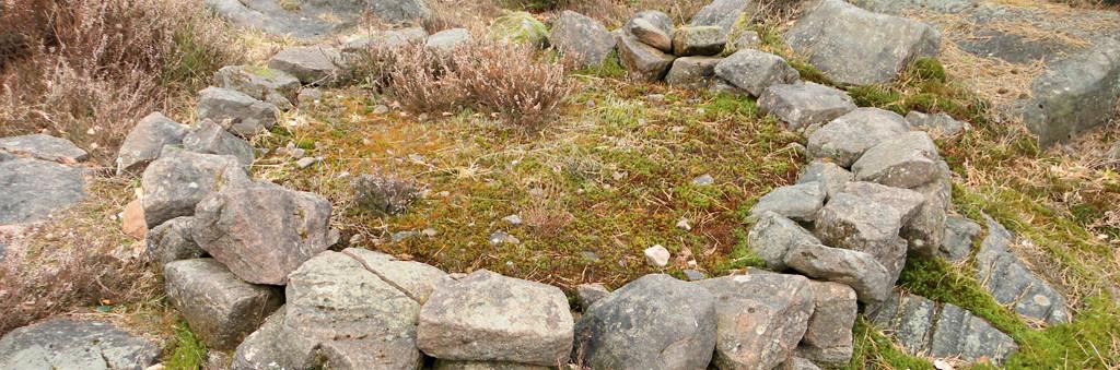 Nécropole gallo-romaine - Site archéologique de la Croix Guillaume