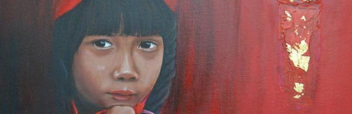 Atelier de Peinture Nadine Ulukaya