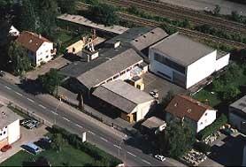 Luftaufnahme von Ottenbacher