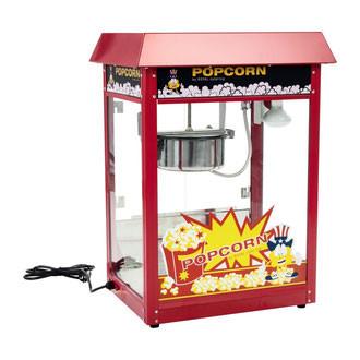 Popcornmaschine verleih