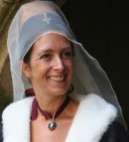 Nathalie Colivet, Secrétaire