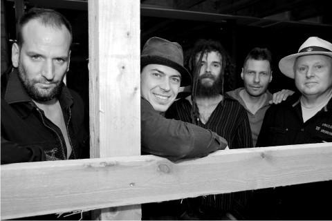 Big Joe Stolle & Band 2013 (Foto©Dietmar Meixner)
