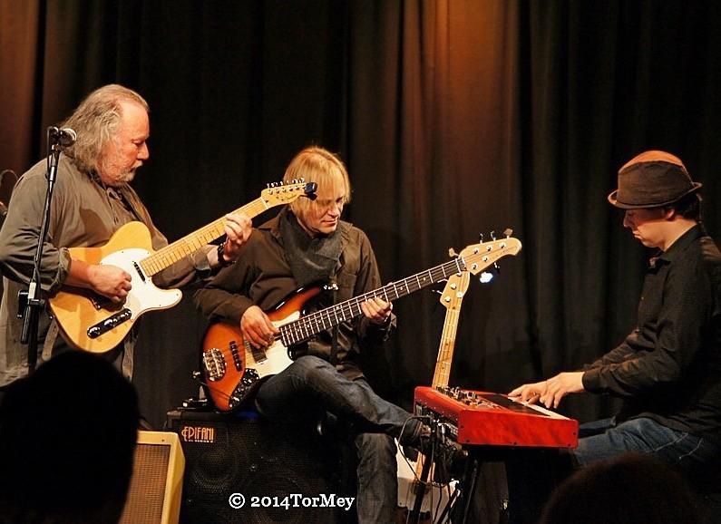 Waldi Weiz Band 2014 (Foto©TorMey)