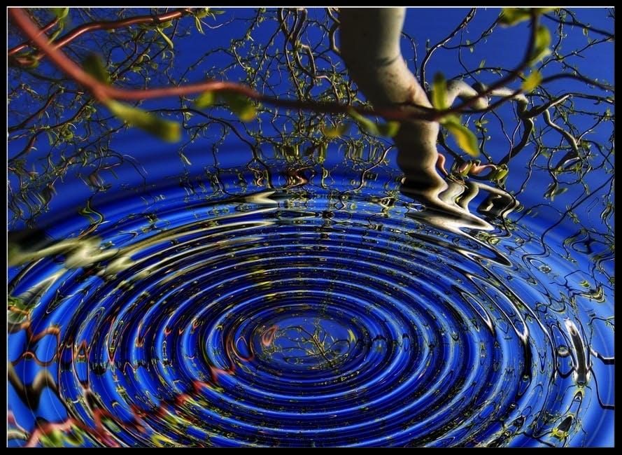 les êtres de lumière vous montrent la puissance des vibrations nées de la source intérieure