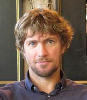 Didier Havé, psychologue