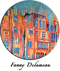 Fanny Delumeau