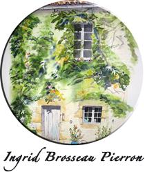 Ingrid Brosseau Pierron