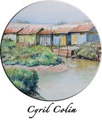 Cyril Colin