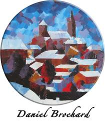 Daniel Brochard