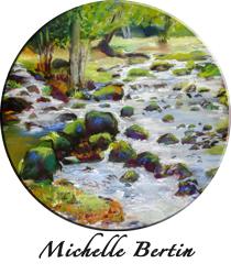 Michelle Bertin