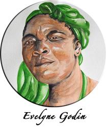 Evelyne Godin
