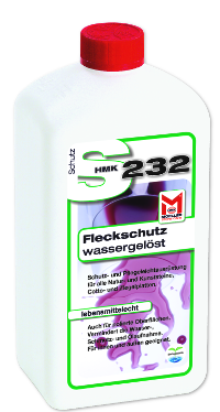 HKM S232 Fleckschutz