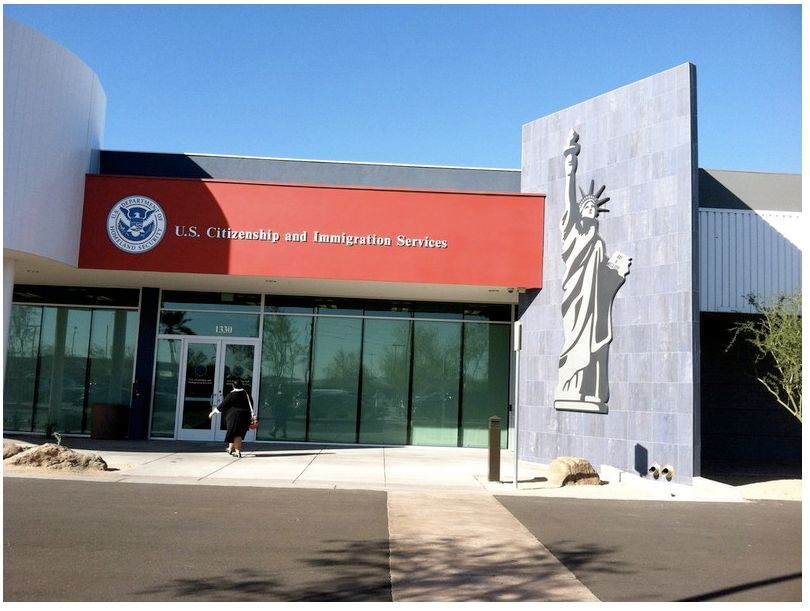 US Citizenship & Immigration Service, Phoenix