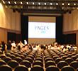 JimdoPages2015会場の中