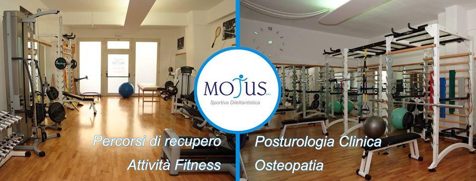 PALESTRA MOTUS E STUDIO FISIOTERAPICO DE MATTIA PIOMBINO