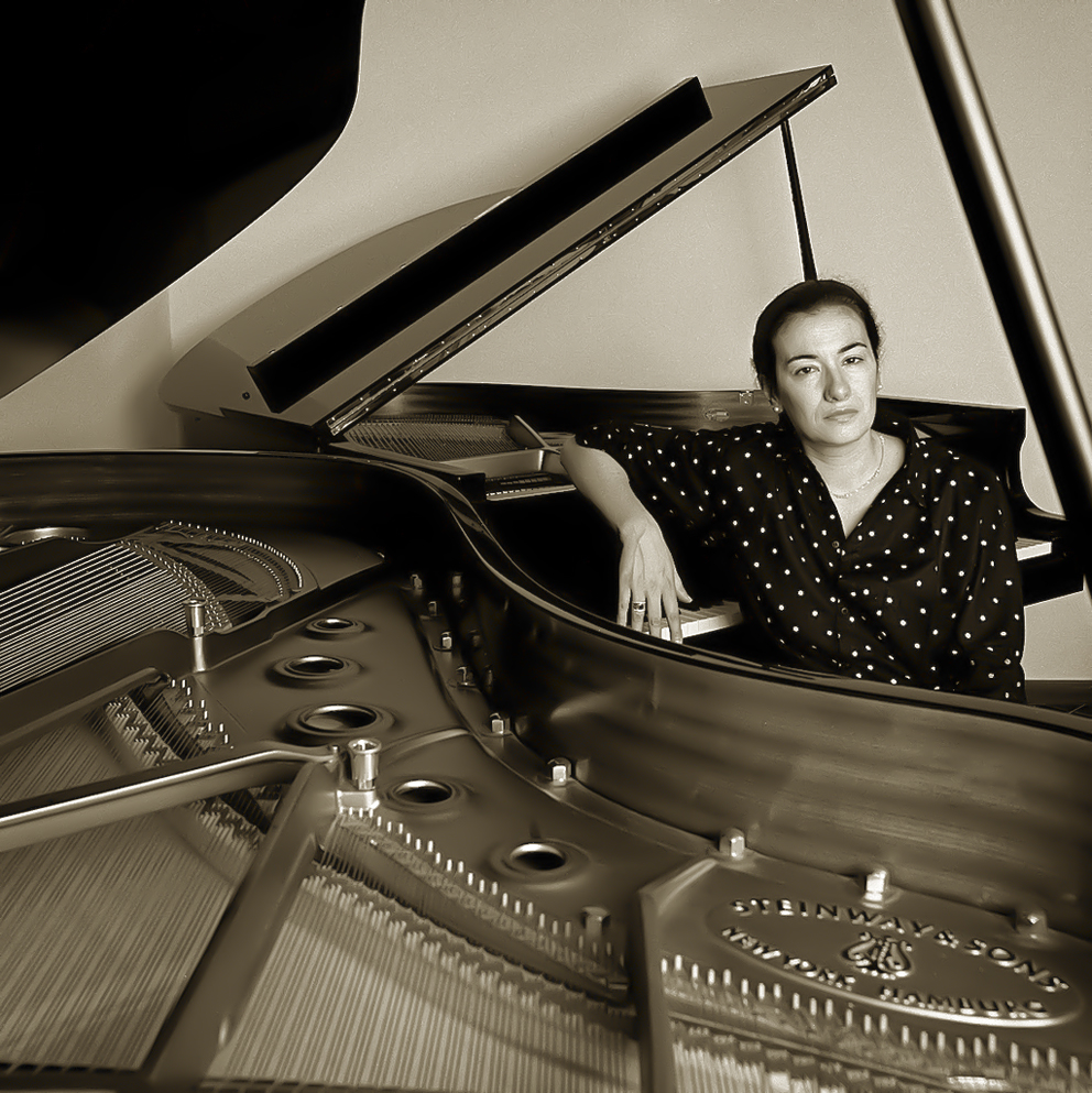 Laura De Fusco - Pianoforte