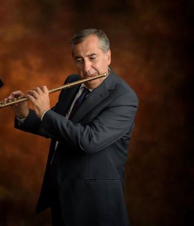 Salvatore Lombardi - Flauto