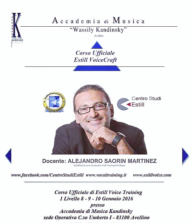 Alejandro Saorin Martinez
