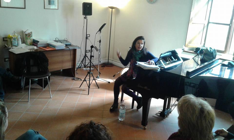Elisabetta Antonini