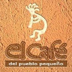 テクス・メクス料理 エルカフェ (Tex-Mex Dining El Café del pueblo pequeño)