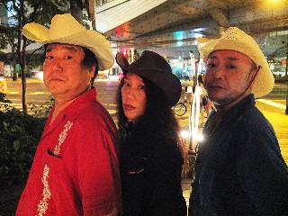 ミッキー大畠     アグリーニャ西田     カルロス松田