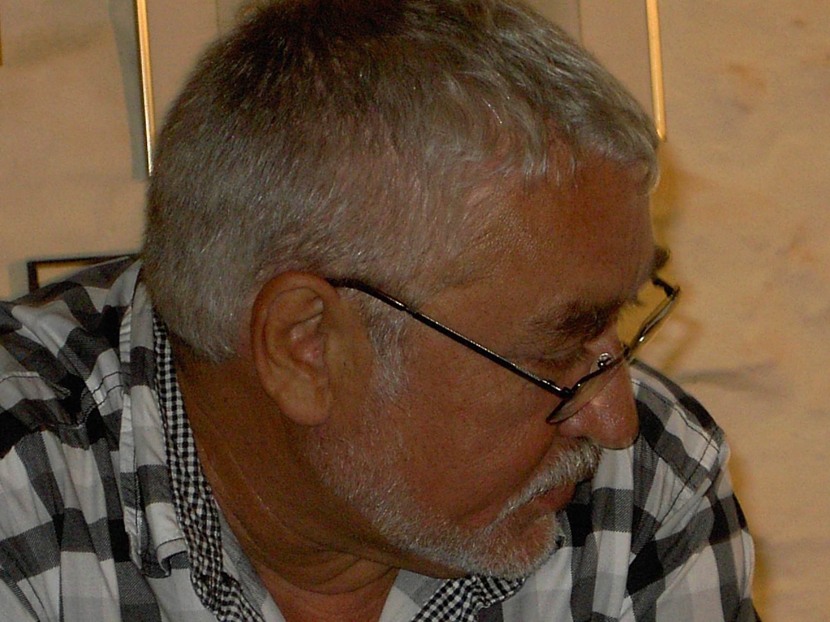 Heinz Günther Ginsbach