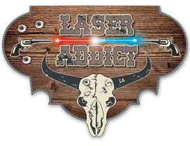 Laser game Addict Réductions carte Loisirs 66 laser game