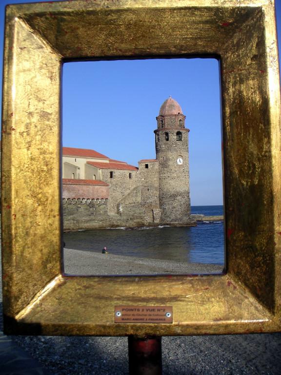 Collioure© Tous droits réservés - Crédit photo Olivier PAYEN