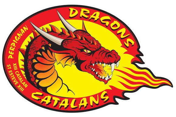 Dragons catalans partenaires de Loisirs 66
