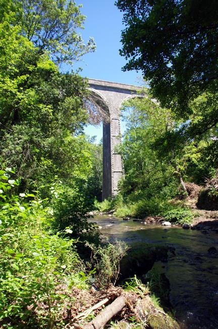 Viaduc de Lapradelle © hall66