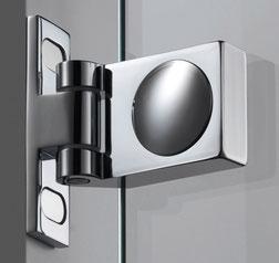 Duschtürband Plan Cube