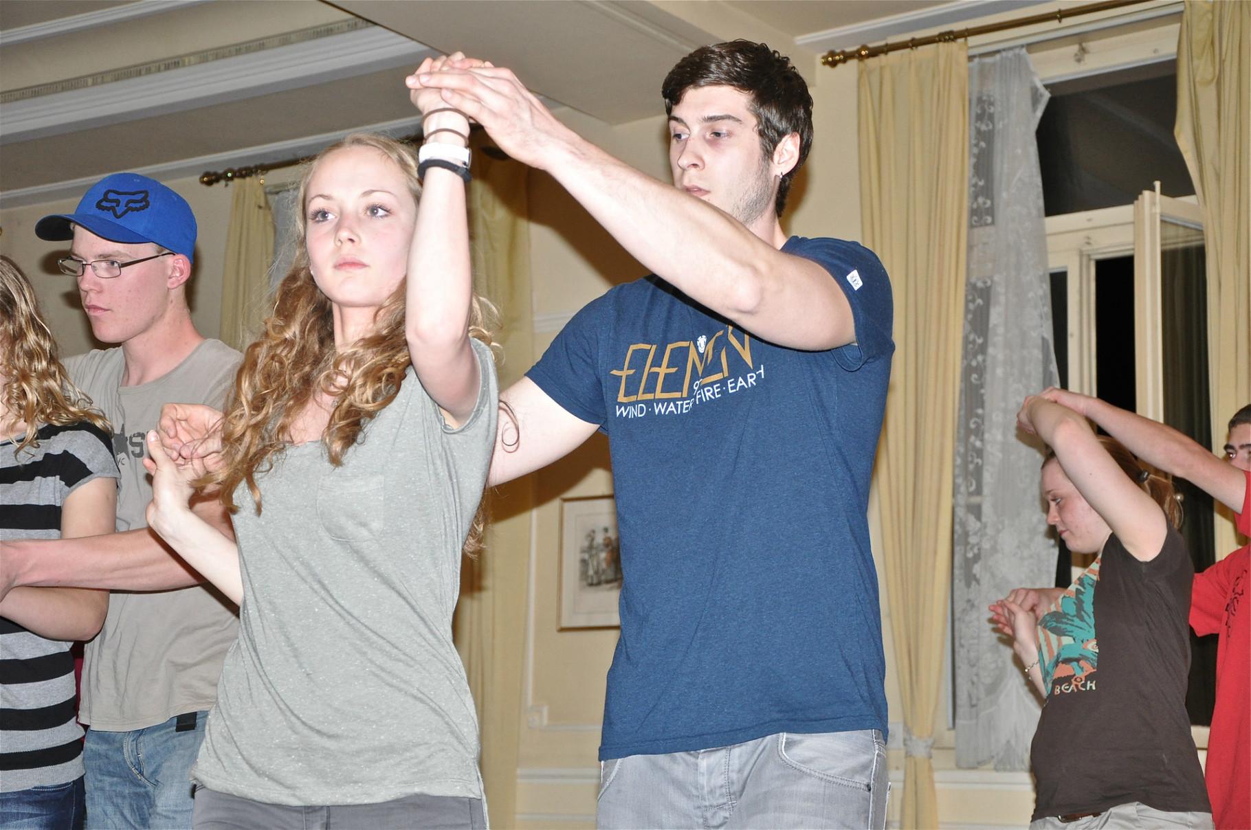 Tanzbild 6