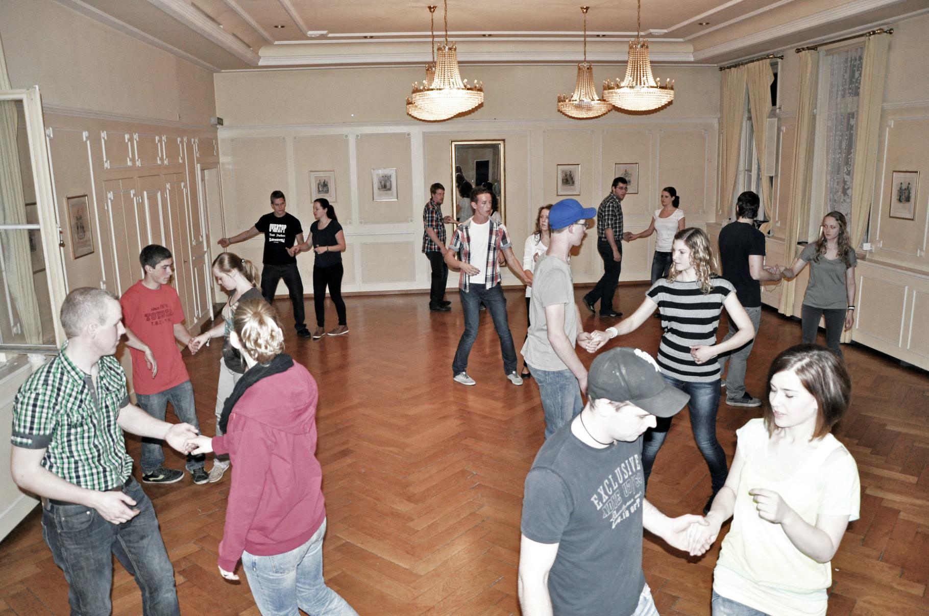 Tanzbild 4