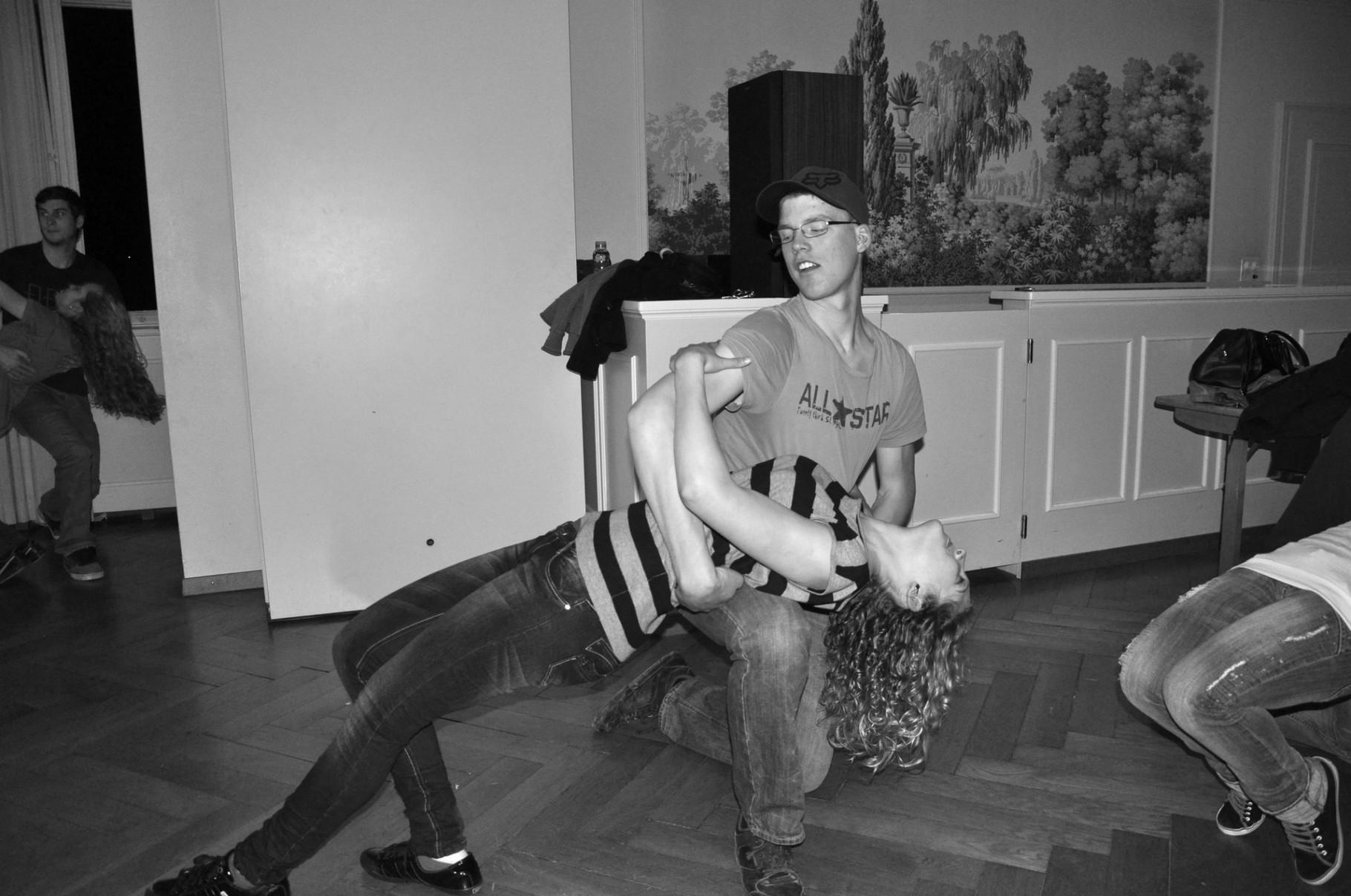 Tanzbild 5