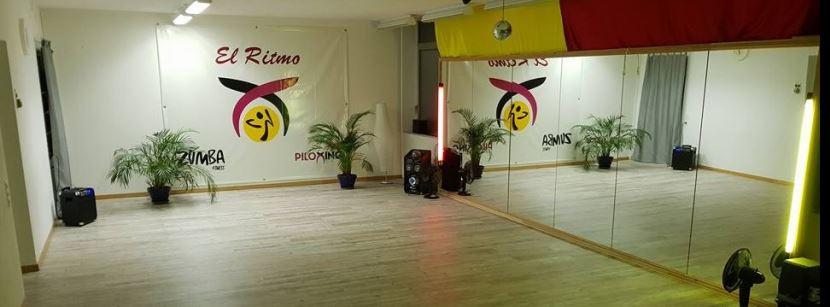 Studio El Ritmo in Langenthal